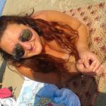 VALENTINA è una ragazza di 37 anni e risiede a Tornareccio
