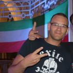 Livio è un ragazzo di 29 anni e risiede a Lecce