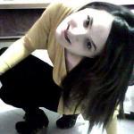 Elena è una ragazza di 25 anni e risiede a Avellino