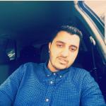Khurram è un ragazzo di 26 anni e risiede a Canneto sull'Oglio