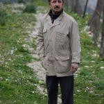 sebastiano è un ragazzo di 59 anni e risiede a San Giuseppe Jato
