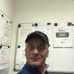 Vincenzo è un ragazzo di 58 anni e risiede a Reggio Emilia