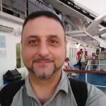 Maltaxar è un ragazzo di 51 anni e risiede a Firenze
