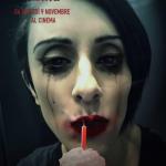 Giada è una ragazza di 37 anni e risiede a Roma