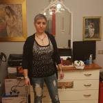 Michela è una ragazza di 41 anni e risiede a Recanati