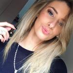 Marion è una ragazza di 25 anni e risiede a Bedizzole