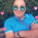 luca è un ragazzo di 47 anni e risiede a Benevento