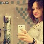 alexa è una ragazza di 22 anni e risiede a Tavullia