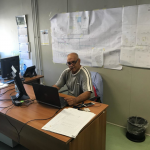 francesco è un ragazzo di 58 anni e risiede a Lecce