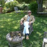 Angelo è un ragazzo di 67 anni e risiede a Terranuova Bracciolini