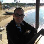 dimitri è un ragazzo di 34 anni e risiede a Cisterna di Latina