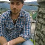 Marco bosio è un ragazzo di 37 anni e risiede a Albino