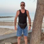 Saimon è un ragazzo di 38 anni e risiede a Petilia Policastro