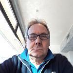 Dino è un ragazzo di 70 anni e risiede a Verona
