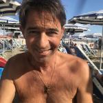 Giampaolo è un ragazzo di 56 anni e risiede a Noceto