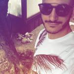 Alessandro è un ragazzo di 23 anni e risiede a Torino