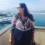 Raffaela è una ragazza di 25 anni e risiede a Torre Annunziata