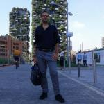 Vincenzo è un ragazzo di 32 anni e risiede a Marcianise
