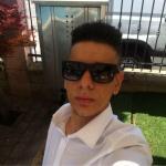 Marco è un ragazzo di 23 anni e risiede a Milano