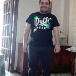 Cristian è un ragazzo di 24 anni e risiede a Venticano