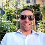 Mirko è un ragazzo di 34 anni e risiede a Cusano Milanino