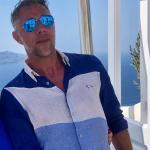 Luca è un ragazzo di 40 anni e risiede a Torino